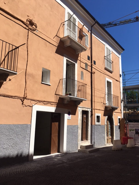 PROPERTY IN SULMONA - REF.: BF-57620