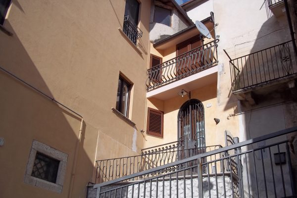 PROPERTY IN PETTORANO - ref.: PETT-491