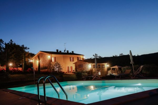 PROPERTY IN CHIANTI - ref.: C-308