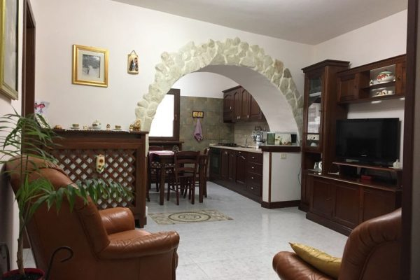 PROPERTY IN SULMONA - ref.: SUL-505