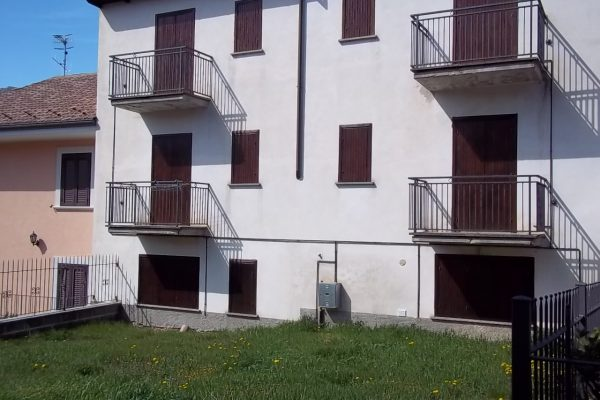 PROPERTY IN CANSANO - ref.: CAN-511