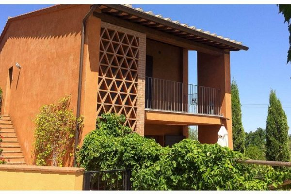 PROPERTY IN ORCIATICO – ref.: MIL-L-14 C