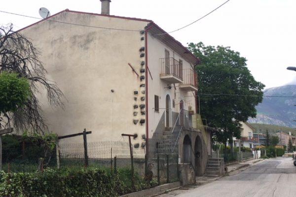 PROPERTY IN CAMPO DI FANO - ref.: CAMP-513
