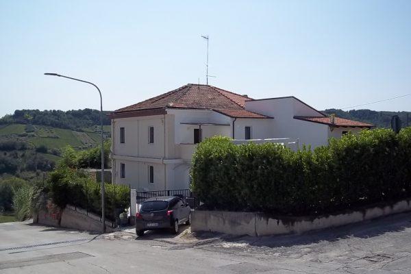 PROPERTY IN MIGLIANICO, PESCARA - ref.: PESC-519
