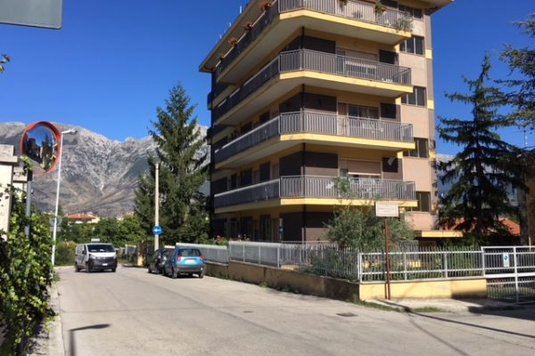 PROPERTY IN SULMONA - ref.: SUL-522