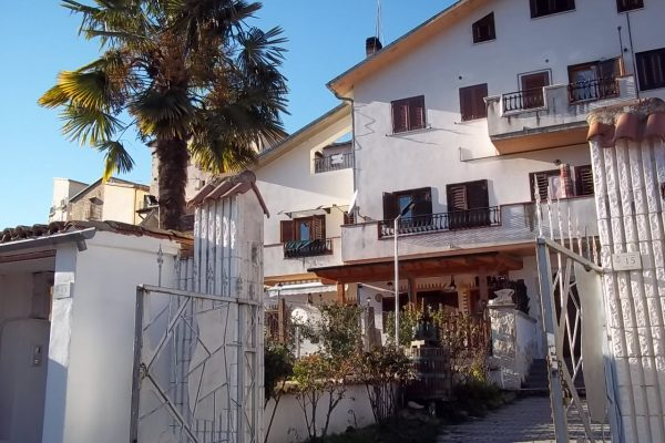 PROPERTY IN CORFINIO - ref.: COR-523