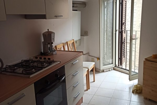PROPERTY IN PACENTRO - ref.   PAC-556