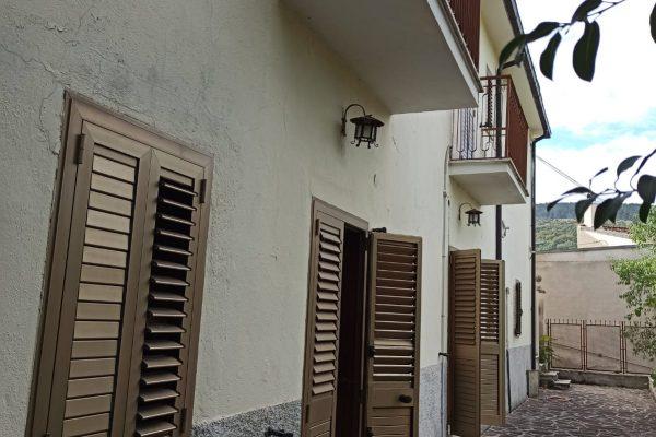 PROEPTY IN GORIANO SICOLI  - ref.: SAN-569